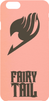 cover Cover Fairy Tail