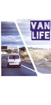 cover van life tony