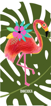 cover Flamingo