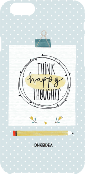 cover think happy