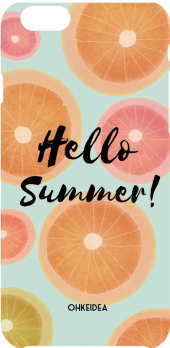 cover Hello Summer
