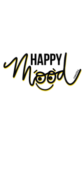 cover Happy mood
