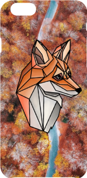 cover Fox -  Geometric Cover Collection