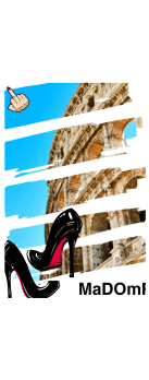 cover Roma Colosseo #Roma#italy#t-shirt#girl