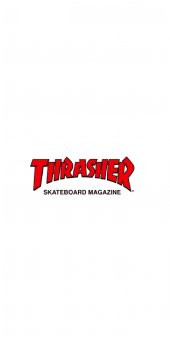 cover COVER THRASHER