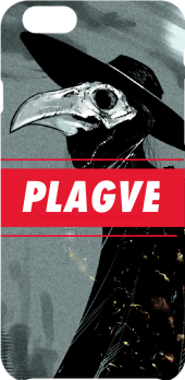 cover PLAGVE DOCTOR COVER 3