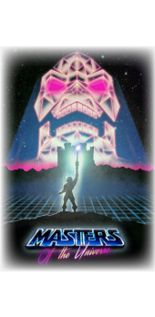 cover Masters of synthwave