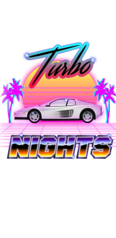 cover Turbo nights