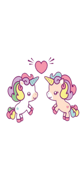 cover Unicorn Love