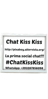 cover cover Chat Kiss Kiss