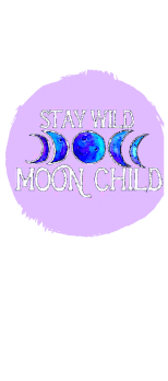 cover Stay Wild Moon Child 1