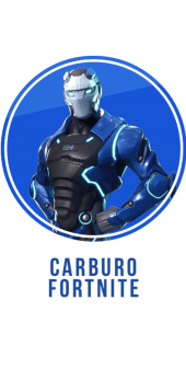 cover Fortnite T-Shirt Carburo??