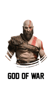 cover God Of War 4
