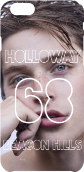 cover COVER NOLAN HOLLOWAY