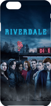 cover Cover Riverdale