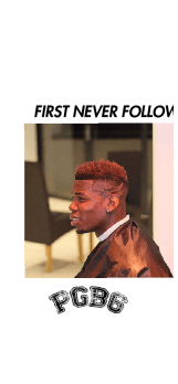 cover first never follow of pogba