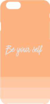 cover be your self