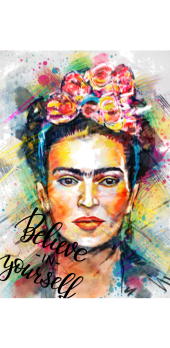 cover Frida Paint