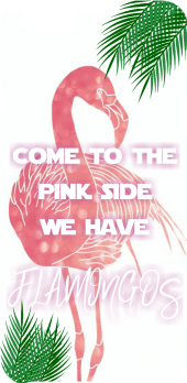 cover pink side