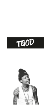 cover TGOD
