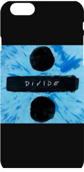 cover Cover Divide, Ed Sheeran.