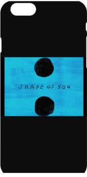 cover Cover Shape of You, Ed Sheera