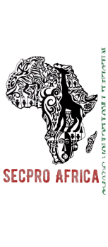 cover Africa wildlife