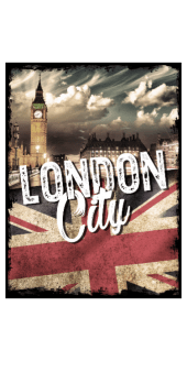cover London City