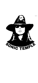 cover Sonic•Temple
