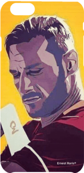 cover Francesco Totti Cover