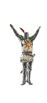 cover Solaire Of Astora