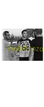 cover Fratellanza Short Movie