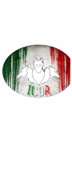 cover ICDR T SHIRT CLAN