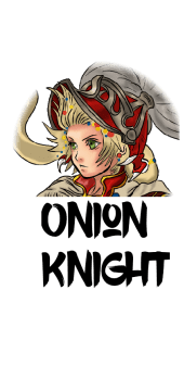 cover Onion Knight