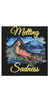 cover Melting Sadness