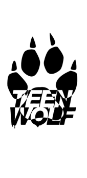 cover TEEN WOLF Paw