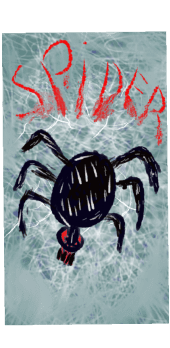 cover Spider cover