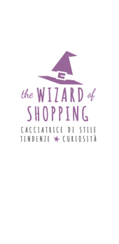 cover The Wizard of Shopping