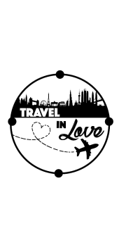 cover Cover TRAVEL IN LOVE