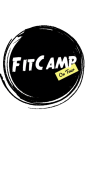 cover FitCamp OnTour #1