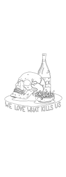 cover we love what kill us