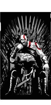 cover Kratos