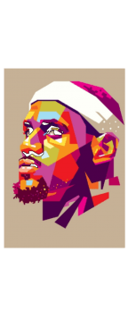 cover LeBron James