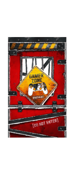 cover GAMER ZONE