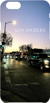 cover cover - Los Angeles