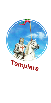 cover #templars