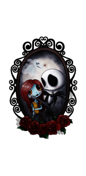 cover nightmarebeforechristmas