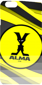 cover Alma1998-cover blackYellow