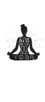 cover Yoga Tshirt