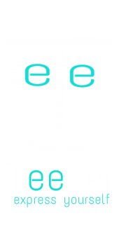 cover logo teeser 'express yourself'